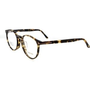 Tom Ford FT5524-F-055-52 Eyeglasses